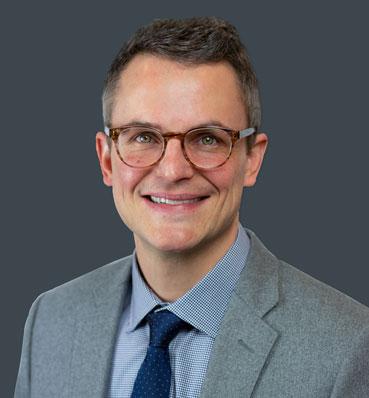 Mark Miedema